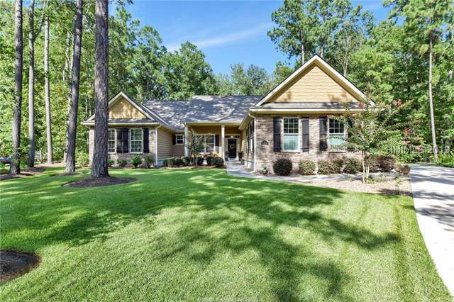6 Nandina Court, Bluffton, SC 29910 (MLS #395575) :: The Alliance Group Realty