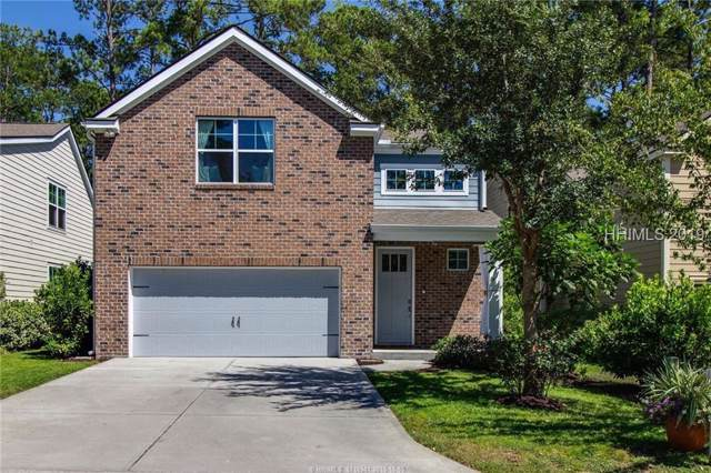 31 Dewees Lane, Hilton Head Island, SC 29926 (MLS #395614) :: The Alliance Group Realty