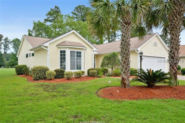 18 Coburn Drive E, Bluffton, SC 29909 (MLS #395624) :: Collins Group Realty