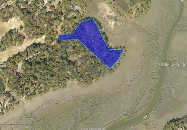 77 Grande Oaks Way, Beaufort, SC 29907 (MLS #395719) :: Collins Group Realty