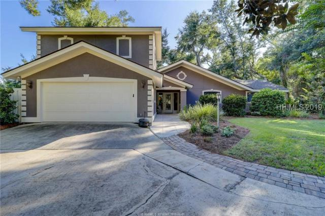 8 Merion Court, Hilton Head Island, SC 29928 (MLS #395797) :: The Alliance Group Realty