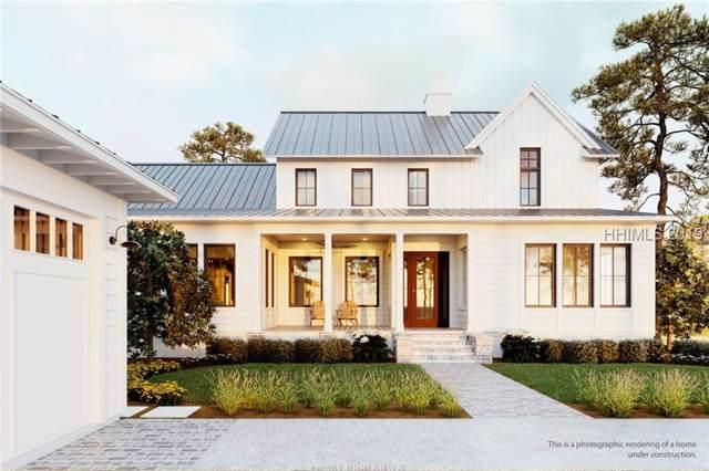 218 Davies Road, Bluffton, SC 29910 (MLS #395851) :: Southern Lifestyle Properties
