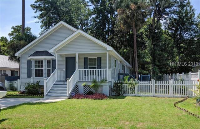 25 River Tree Circle, Bluffton, SC 29910 (MLS #395910) :: RE/MAX Island Realty