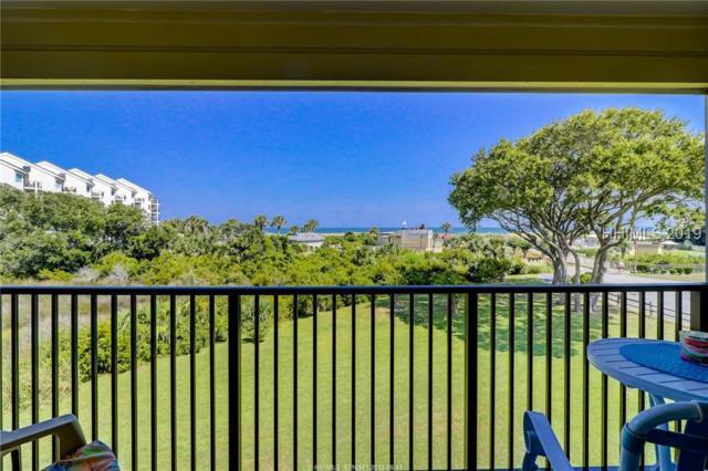 40 Folly Field Road C229, Hilton Head Island, SC 29928 (MLS #395989) :: RE/MAX Coastal Realty