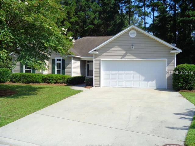 29 Mayfair Drive, Bluffton, SC 29910 (MLS #395997) :: Southern Lifestyle Properties