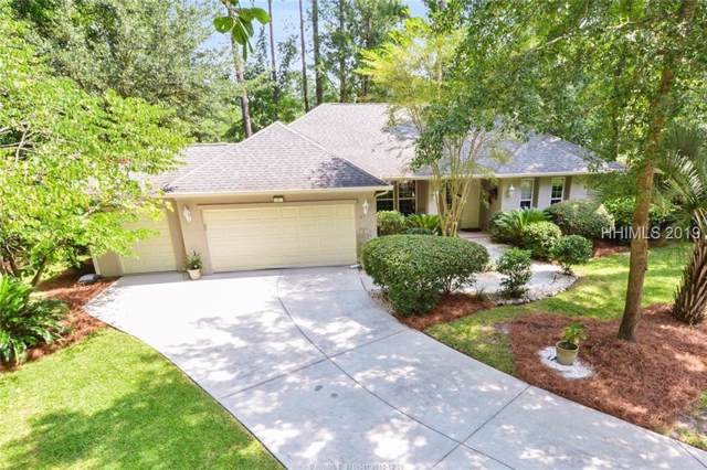 1 Holly Lane, Bluffton, SC 29909 (MLS #396129) :: The Alliance Group Realty