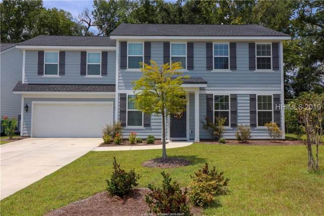 344 Green Leaf Way, Bluffton, SC 29910 (MLS #396201) :: Beth Drake REALTOR®