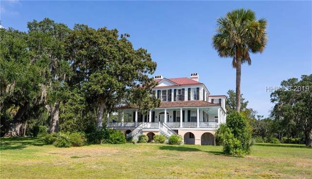 501 Pinckney Street, Beaufort, SC 29902 (MLS #396236) :: The Alliance Group Realty