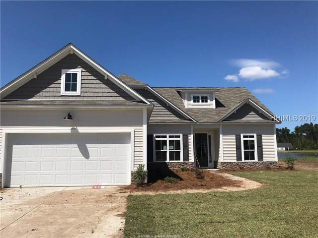 145 Fort Sullivan Drive, Hardeeville, SC 29927 (MLS #396320) :: Collins Group Realty
