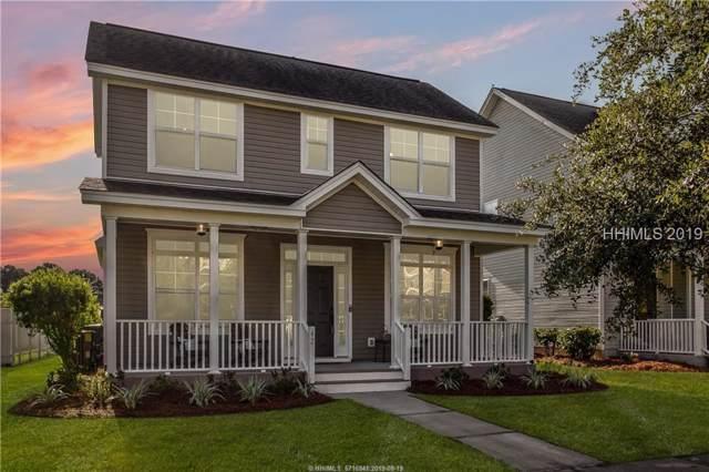 42 Red Cedar Street, Bluffton, SC 29910 (MLS #396408) :: The Alliance Group Realty