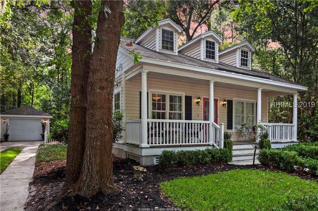 10 Kensington Boulevard, Bluffton, SC 29910 (MLS #396412) :: Collins Group Realty