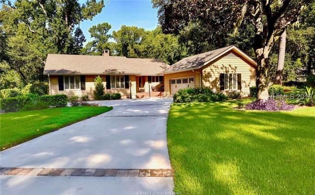 37 Deerfield Road, Hilton Head Island, SC 29926 (MLS #396465) :: Southern Lifestyle Properties