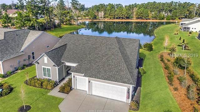 5 Gatewood Lane, Bluffton, SC 29910 (MLS #396466) :: The Alliance Group Realty