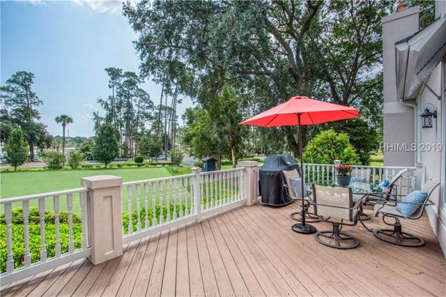 15 Wexford On The Grn, Hilton Head Island, SC 29928 (MLS #396563) :: The Alliance Group Realty