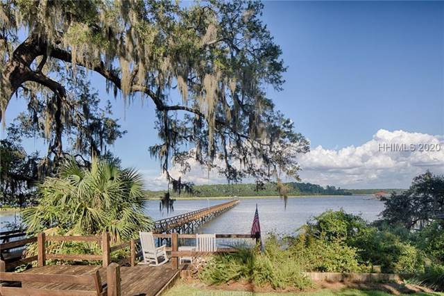 627 Paige Point Rd, Seabrook, SC 29940 (MLS #396571) :: The Alliance Group Realty