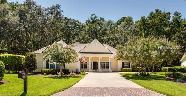 203 Caldwell Circle, Bluffton, SC 29910 (MLS #396603) :: The Alliance Group Realty