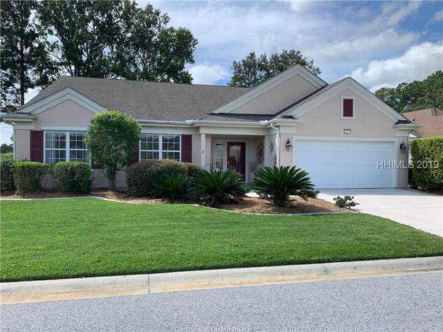 21 Tallow Drive, Bluffton, SC 29909 (MLS #396698) :: Collins Group Realty