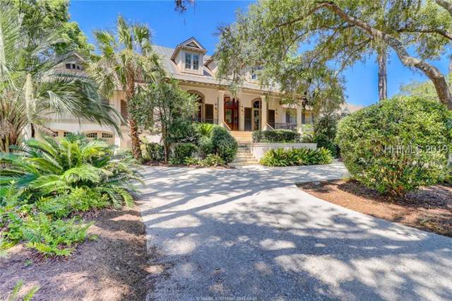 39 N Calibogue Cay Road, Hilton Head Island, SC 29928 (MLS #396725) :: RE/MAX Coastal Realty