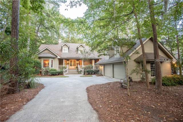61 Osprey Circle, Okatie, SC 29909 (MLS #396736) :: The Alliance Group Realty