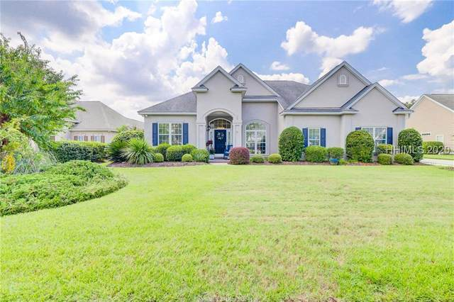 32 Waterford Drive, Bluffton, SC 29910 (MLS #396763) :: Collins Group Realty