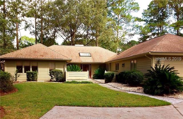 196 Whiteoaks Cir, Bluffton, SC 29910 (MLS #396871) :: Collins Group Realty