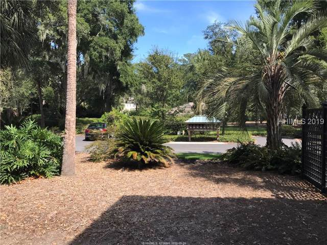 8 Harbour Passage Patio, Hilton Head Island, SC 29926 (MLS #396875) :: The Alliance Group Realty