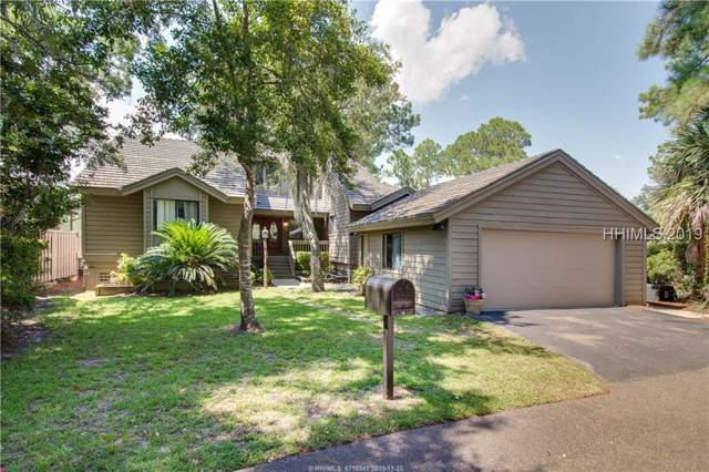 22 Marshwinds, Hilton Head Island, SC 29926 (MLS #396930) :: The Sheri Nixon Team