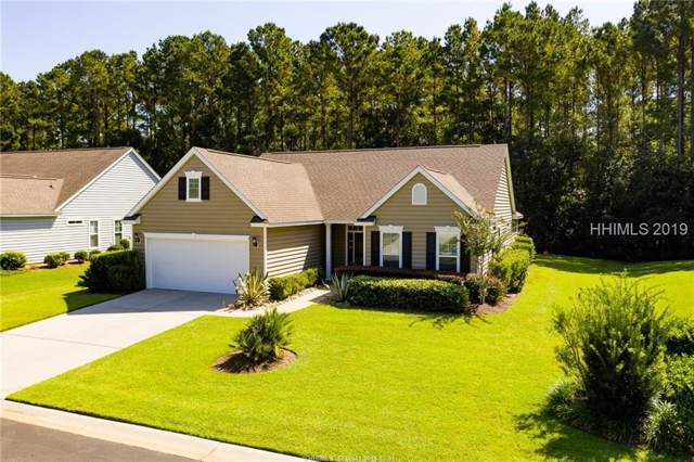 18 Greatwood Drive, Bluffton, SC 29910 (MLS #397101) :: The Alliance Group Realty
