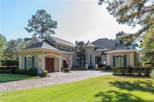 93 Clifton Dr, Bluffton, SC 29909 (MLS #397216) :: RE/MAX Island Realty