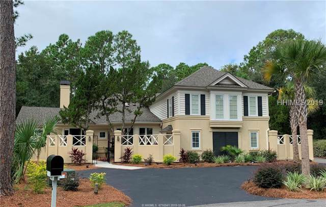 6 Rutledge Court, Hilton Head Island, SC 29926 (MLS #397272) :: Collins Group Realty