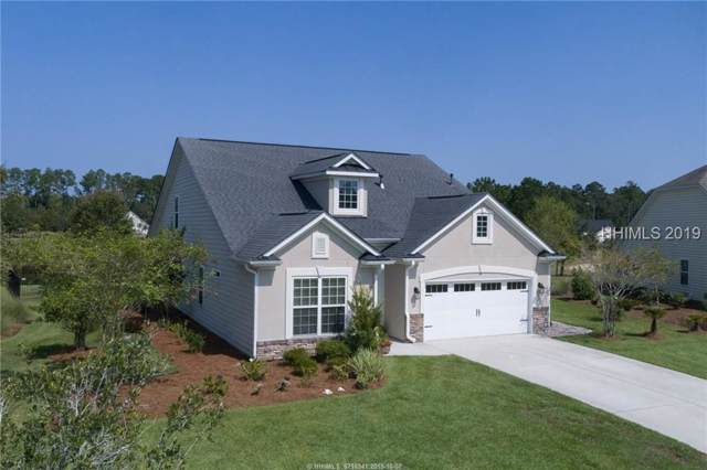 107 St Andrews Cres, Hardeeville, SC 29927 (MLS #397292) :: RE/MAX Island Realty