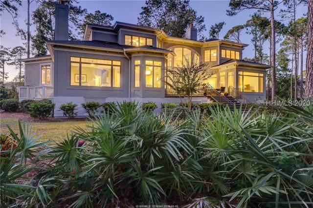 42 Bridgetown Road, Hilton Head Island, SC 29928 (MLS #397348) :: Hilton Head Dot Real Estate