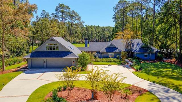 27 Brown Thrasher Road, Hilton Head Island, SC 29926 (MLS #397420) :: Beth Drake REALTOR®