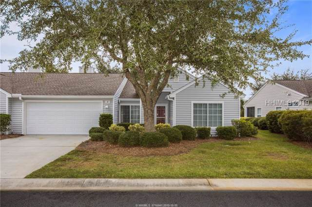 57 Purry Circle, Bluffton, SC 29909 (MLS #397433) :: RE/MAX Island Realty