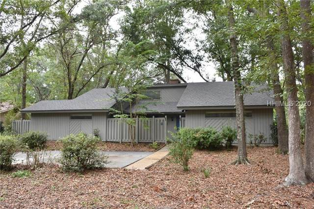 6 Deerfield Road, Hilton Head Island, SC 29926 (MLS #397473) :: The Sheri Nixon Team