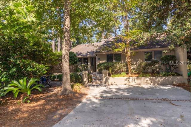 8 Pine Court, Hilton Head Island, SC 29928 (MLS #397480) :: RE/MAX Island Realty