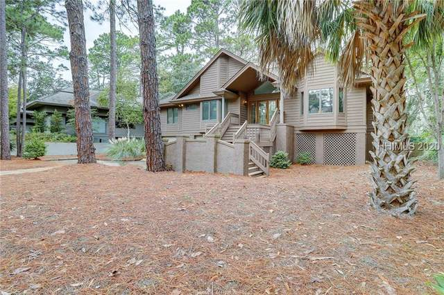 80 S Sea Pines Drive, Hilton Head Island, SC 29928 (MLS #397553) :: Coastal Realty Group