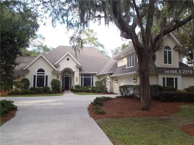 31 Richfield Way, Hilton Head Island, SC 29926 (MLS #397562) :: RE/MAX Coastal Realty