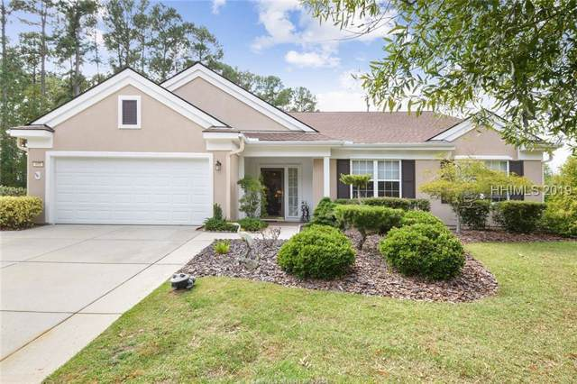 100 Nightingale Lane, Bluffton, SC 29909 (MLS #397584) :: Southern Lifestyle Properties