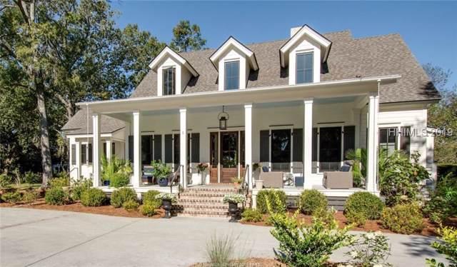 5 Old Oak Road, Bluffton, SC 29909 (MLS #397684) :: Beth Drake REALTOR®