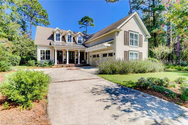 16 Ellis Court, Hilton Head Island, SC 29926 (MLS #397715) :: Collins Group Realty