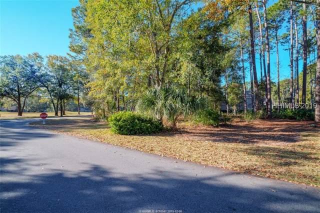 1 Lenox Lane, Hilton Head Island, SC 29926 (MLS #397739) :: Schembra Real Estate Group