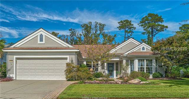 17 Raven Glass Lane, Bluffton, SC 29909 (MLS #397747) :: Southern Lifestyle Properties