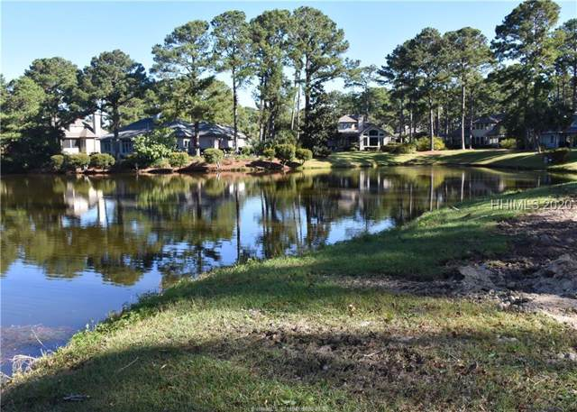 4 Seabrook Landing Drive, Hilton Head Island, SC 29926 (MLS #397807) :: The Coastal Living Team