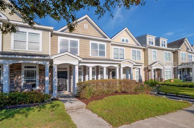 146 Heritage Parkway, Bluffton, SC 29910 (MLS #397886) :: Southern Lifestyle Properties