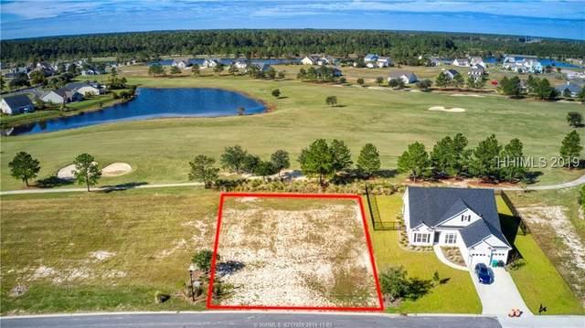 2005 Wiregrass Way, Hardeeville, SC 29927 (MLS #397924) :: Hilton Head Dot Real Estate