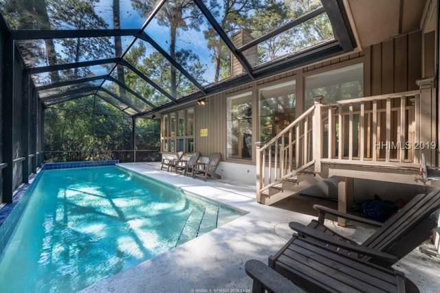 14 Forest Drive, Hilton Head Island, SC 29928 (MLS #397929) :: The Coastal Living Team