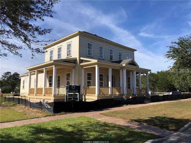 219 Great Heron Court, Bluffton, SC 29909 (MLS #398233) :: Hilton Head Dot Real Estate