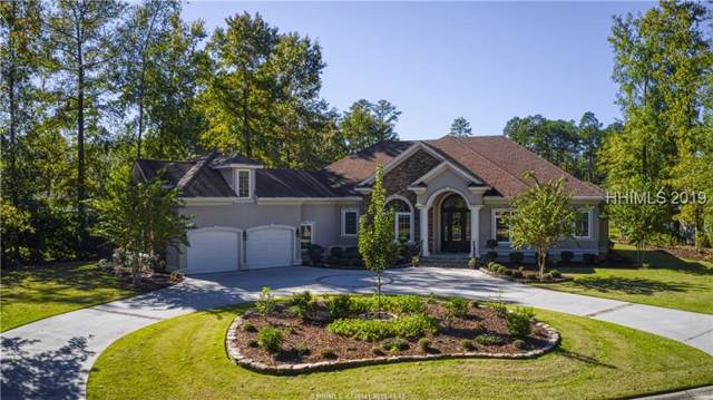 1 Caravelle Court, Bluffton, SC 29909 (MLS #398270) :: The Alliance Group Realty