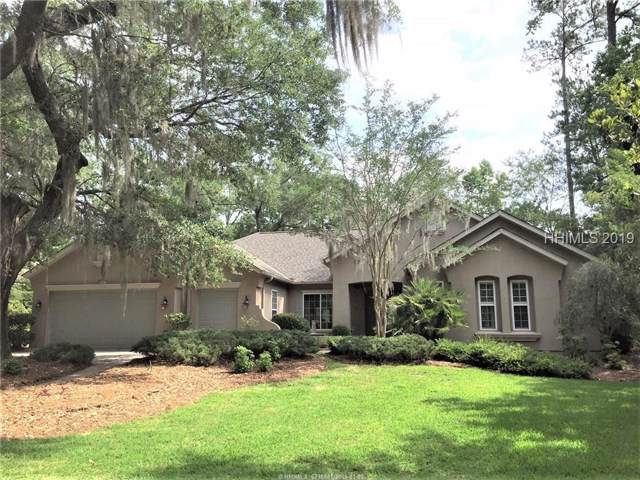 29 Dory Court, Bluffton, SC 29909 (MLS #398337) :: Coastal Realty Group